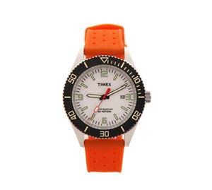 Nautica & More Watches - Πορτοκαλί Unisex Ρολόι ΤΙΜΕΧ