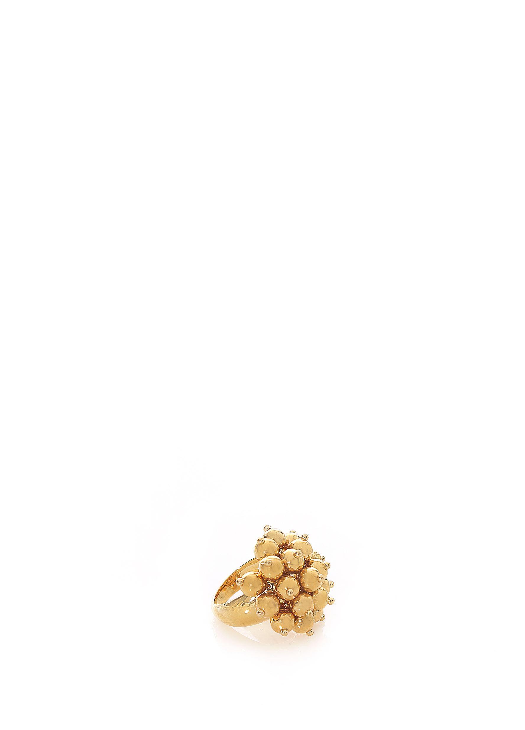 Tommy Hilfiger Accessories - Γυναικείο Δαχτυλίδι TOMMY HILFIGER με χάνδρες