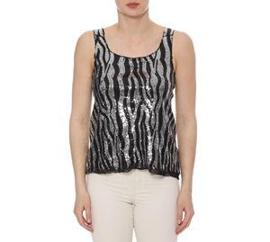 Ladies Style Bazaar - Γυναικεία Μπλούζα TRAFFIC PEOPLE