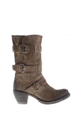 Γυναικεία Παπούτσια FOLK'L