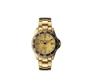 The Time Pieces - Unisex Ρολόι TOYWATCH