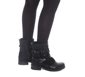 I-Doll Boots - Γυναικεία Army Μποτάκια I-DOLL i doll boots   γυναικεία υποδήματα