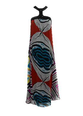 Γυναικείο Φόρεμα ΑUTHENTIC ICON