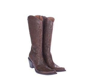 Ladies Boots - Γυναικείες Μπότες SOGNO DI DONNA