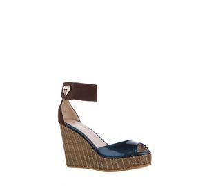 Daily Wedges - Γυναικεία Παπούτσια PARISIAN PARC daily wedges   γυναικεία υποδήματα