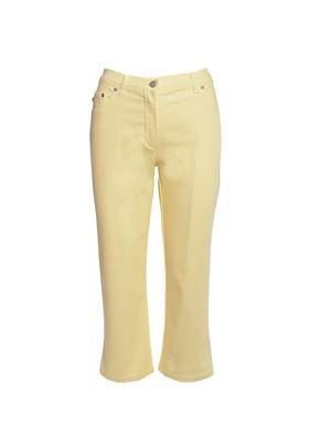 Γυναικείο Υφασμάτινο Παντελόνι MONTE NAPOLEONE
