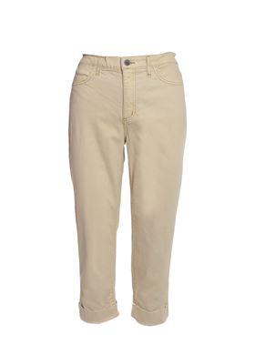 Γυναικείο Υφασμάτινο Παντελόνι TUMMY TACK JEANS