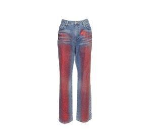 Woman Bazaar - Γυναικείο Jean Παντελόνι SWISH JEANS woman bazaar   γυναικεία παντελόνια