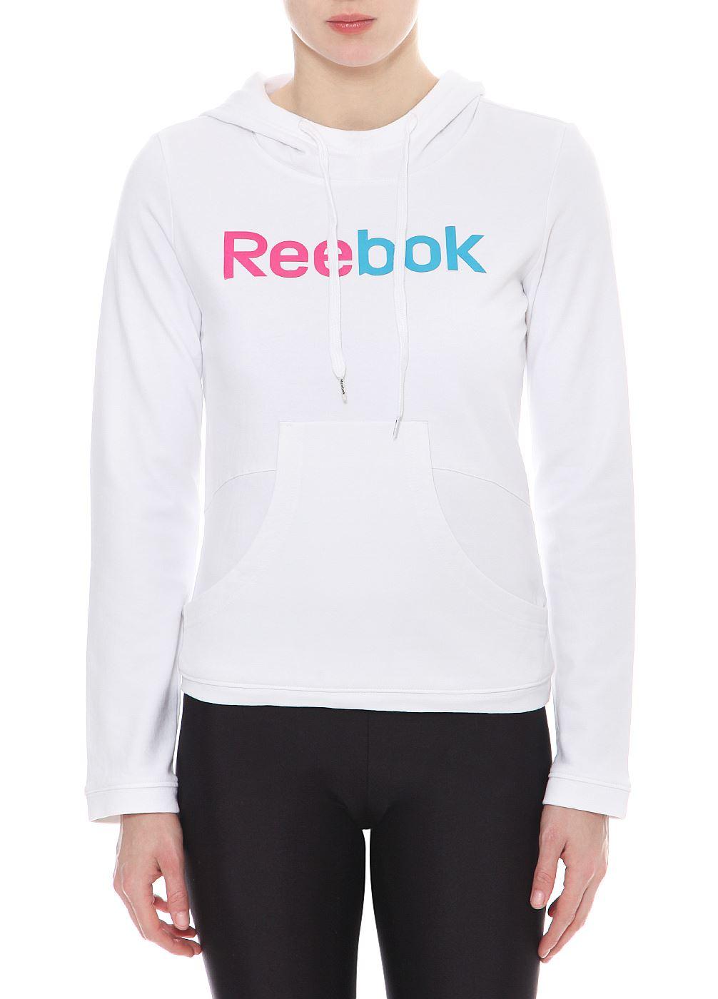 Sports Collection - Γυναικεία Μπλούζα REEBOK