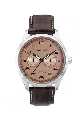 Ανδρικό Ρολόι Gant Montauk Day-Date