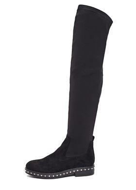 Γυναικείες Μπότες MIGATO SUEDE
