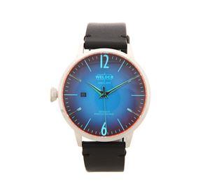 Watches On Time - Ανδρικό Ιριδίζον Ρολόι WELDER