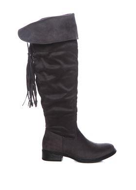 Γυναικείες Μπότες MIGATO OVER THE KNEE