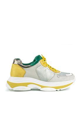 Γυναικεία πολύχρωμα Sneakers MIGATO