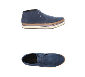 19V69 Shoes - Ανδρικά Υποδήματα Versace 19v69