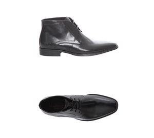 19V69 Shoes - Ανδρικά Ημιμποτάκια Versace 19v69