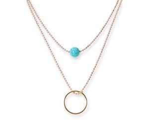 Jewels Bazaar - Γυναικείο Κολιέ OZZE
