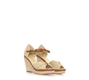 Shoes Fever - Γυναικεία Canvas Πλατφόρμα Βατα Frash shoes fever   γυναικεία υποδήματα