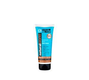 Beauty Wellness - Argan Mask Natural World