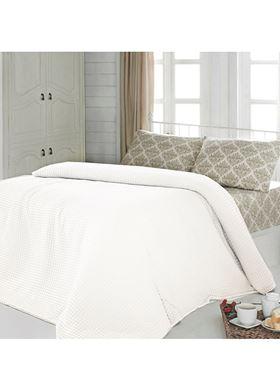 Κουβέρτα Πικέ BEAUTY HOME 170x240