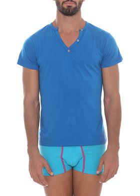Ανδρική Μπλούζα VERO BY ASLANIS