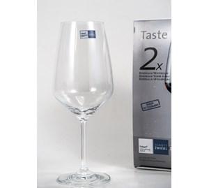 Outlet - Σετ Ποτήρια Κρασιού 2 τεμ σπιτι είδη σπιτιού