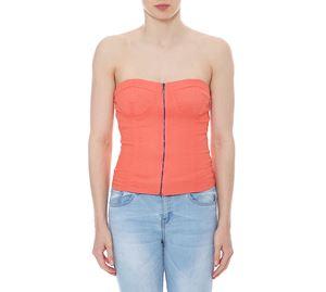 Outlet - Γυναικεία Μπλούζα PINK WOMAN γυναικα μπλούζες