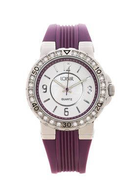 Unisex Ρολόι Loisir