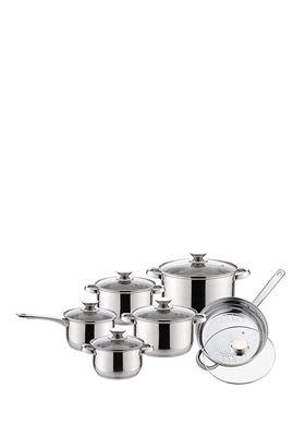 Σετ Μαγειρικά σκεύη 6 τμχ Imperial Collection