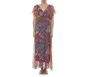 Outlet - Γυναικείο Φόρεμα VERTICE γυναικα φορέματα