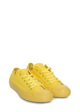 Κίτρινα Unisex Παπούτσια CONVERSE