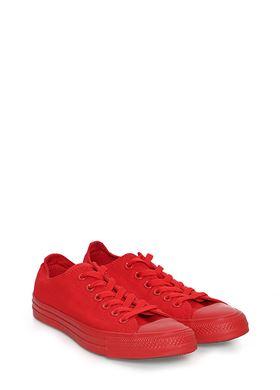 Κόκκινα Unisex Παπούτσια CONVERSE