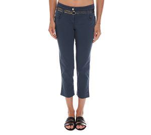 Designer Brands - Γυναικείο Παντελόνι CERRUTI JEANS designer brands   γυναικεία παντελόνια
