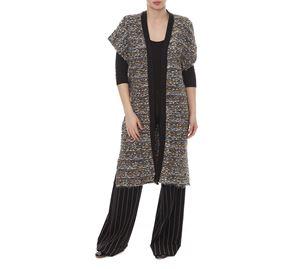 Kyara Plus Size Fashion - Γυναικεία Ζακέτα Kyara kyara plus size fashion   γυναικείες ζακέτες