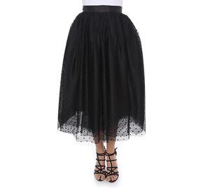 Woman Bazaar Vol.1 - Μαύρη Φούστα Joycard Concept