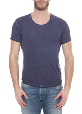 Ανδρικό T-Shirt RED SOUL κοντομάνικο