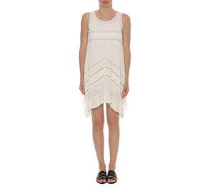 White Label - Γυναικείο Φόρεμα RED SOUL