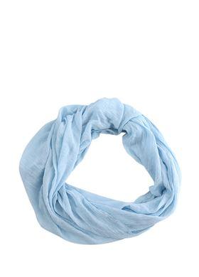 Γυναικεία Γαλάζια Πασμίνα NUMPH