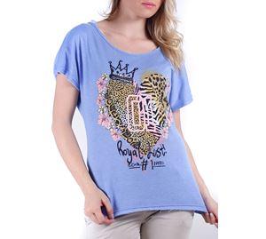 Outlet - Γυναικεία Μπλούζα ALERTE γυναικα μπλούζες