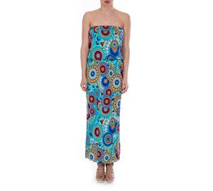 Danoff - Γυναικείο Φόρεμα DANOFF danoff   γυναικεία φορέματα