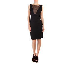 Outlet - Γυναικείο φόρεμα POLLINI