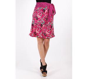 Outlet - Γυναικεία φούστα UNGARO FUCHSIA γυναικα φούστες