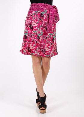 Γυναικεία φούστα UNGARO FUCHSIA