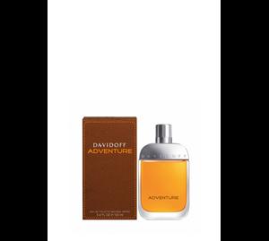 The Perfume Code - Ανδρικό Άρωμα Adventure EDT 100ml Davidoff