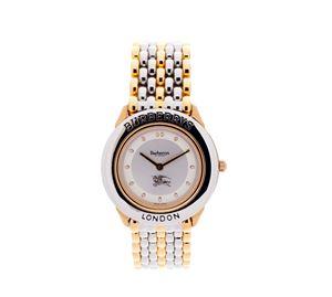 Watch It! - Ανδρικό Ρολόι Burberry'S