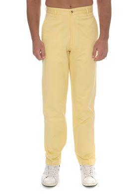 Κίτρινο Παντελόνι POLO RALPH LAUREN