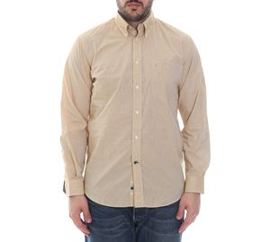 Branded Clothing - Ανδρικό Πουκάμισο THE BOSTONIANS