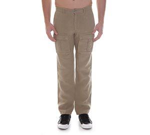 Gant Man - Λινό Ανδρικό Παντελόνι GANT