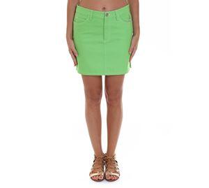 Polo Ralph Lauren - Πράσινη Μίνι Φούστα POLO RALPH LAUREN polo ralph lauren   γυναικείες φούστες