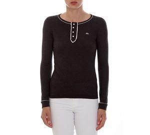 Lacoste Woman & Kid - Γυναικεία Μπλούζα LACOSTE lacoste woman   kid   γυναικείες μπλούζες